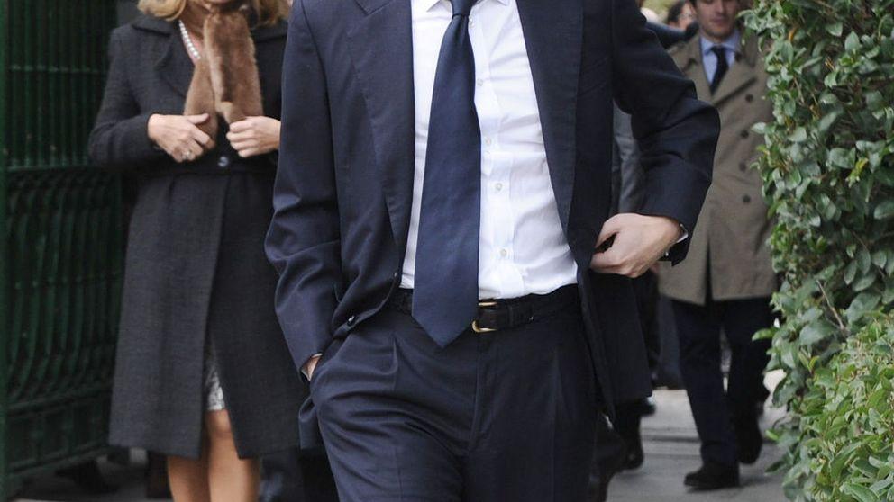 La confusión de Podemos para citar a Aznar Jr.: ¿es Blackstone lo mismo que Ceberus?
