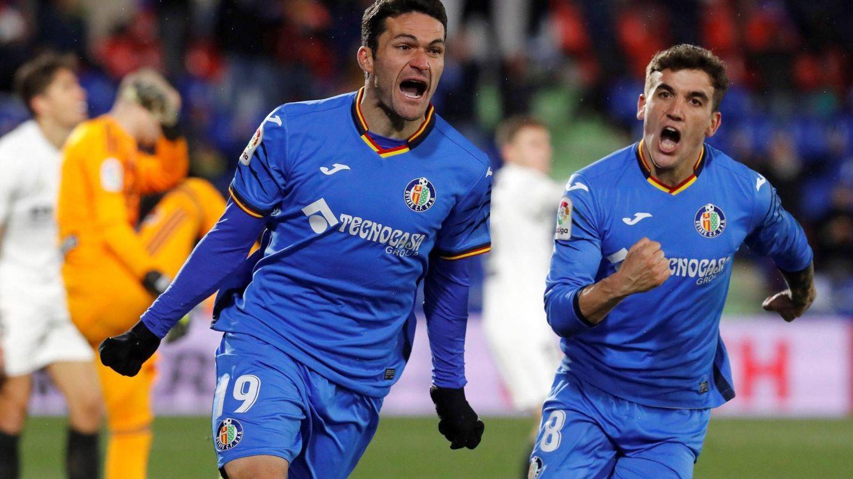 Getafe - Rayo Vallecano: horario y dónde ver en TV y 'online' La Liga