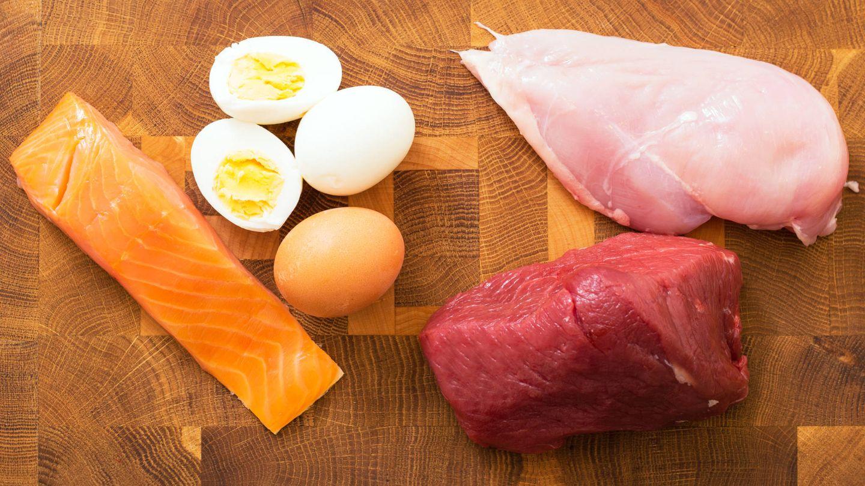 Las carnes no tienen lectinas. (iStock)