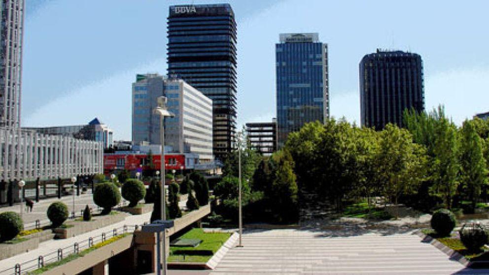 Mutua Madrileña mueve su cartera inmobiliaria: turno de ofertas por la Torre Mahou
