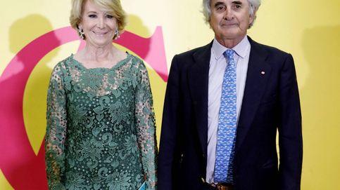 La familia Ramírez de Haro (Esperanza Aguirre) pierde 15.000€ con su palacete asturiano