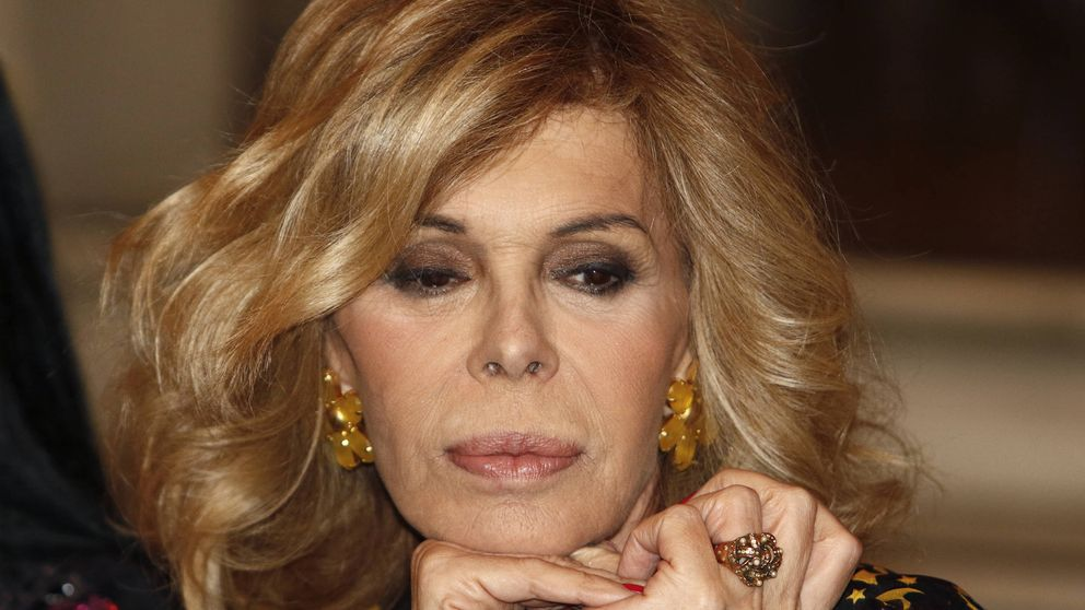 Bibiana, asfixiada por la deuda con Hacienda, rebaja su casa en ¿1000 euros?