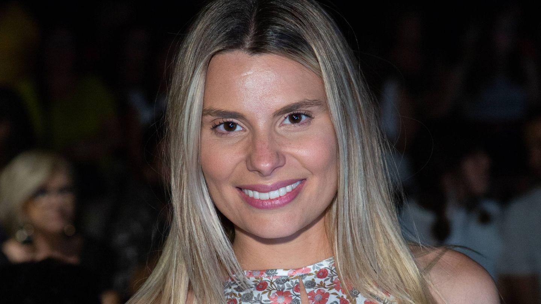 María Lapiedra, en una imagen de archivo. (Getty)