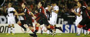 Newell's y Boca Juniors hacen historia en la Copa Libertadores... al lanzar 26 penaltis