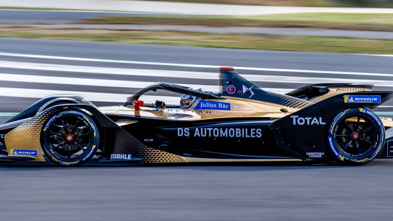 En 20'19 la marca DS ha logrado el campeonato de marcas y de pilotos en la Fórmula E.