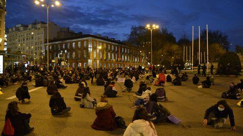 El Gobierno prohibió el 8-M con un informe de Madrid con datos erróneos