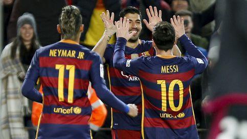 El Barça llama a capítulo a la prensa para blindar al equipo ante un decisivo mes