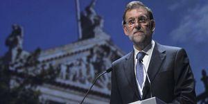 Foto: Rajoy pretende que la UE financie el 'banco malo' sin exigir nada a cambio
