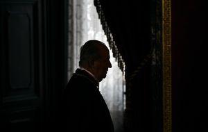 La AN tomará la primera decisión sobre el estatus de Don Juan Carlos