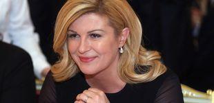 Post de La presidenta de Croacia, luces y sombras de la más buscada del Mundial