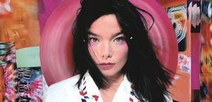 Post de Björk detalla el