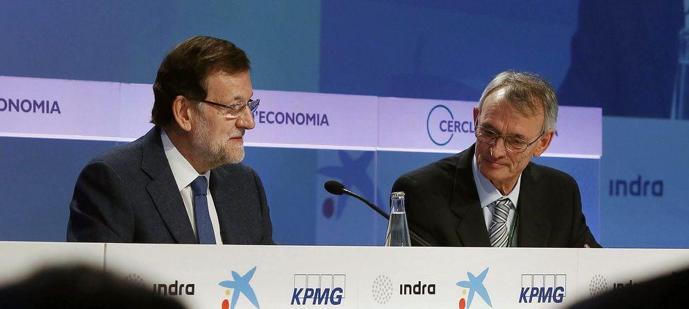 Foto: Rajoy anuncia la renovación del Plan PIVE