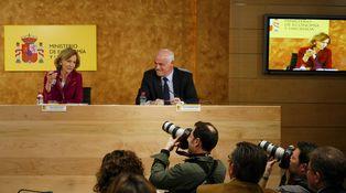 Salgado, Campa y aquel 10 de mayo del que España no se ha recuperado