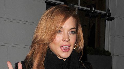 Lindsay Lohan, ¿próxima presidenta de Estados Unidos?