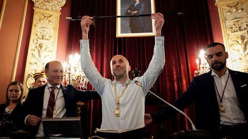 De la multa de tráfico al desplante a Risto Mejide: semana 1 del alcalde de Ourense