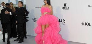Post de El vestido rosa de Giambattista Valli para H&M se venderá también en otro color