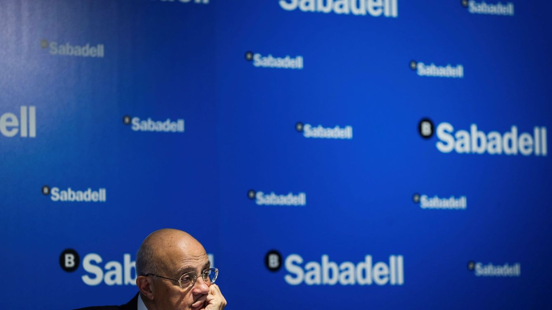 Sabadell pierde otros 150 millones por Sareb e iguala sus provisiones al sector