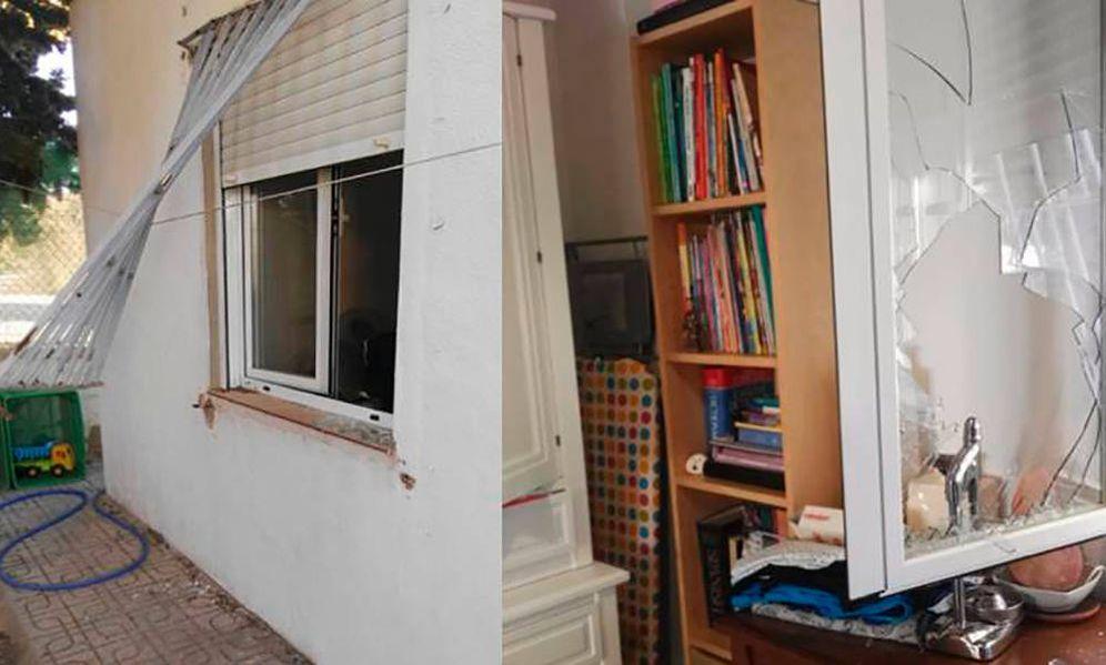 Foto: La oleada de robos en Yecla (Murcia) ha obligado a los vecinos a organizar patrullas de vigilancia.