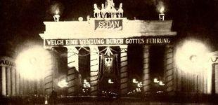 Post de 1870, el sangriento nacimiento de la Europa moderna