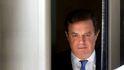 El exjefe electoral de Trump cenó en Madrid en 2017 con Villarejo por el caso Pérez-Maura