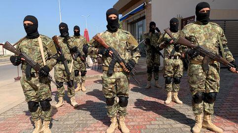 La ONU anuncia un alto al fuego permanente en Libia