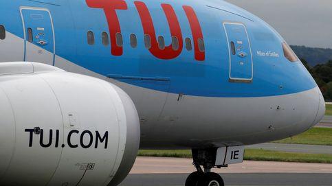 TUI lanza una ampliación de capital de 1.100 millones para refinanciar deuda