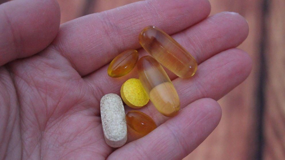 Suplementos de vitaminas C y D, ¿tan importantes como lavarnos las manos?