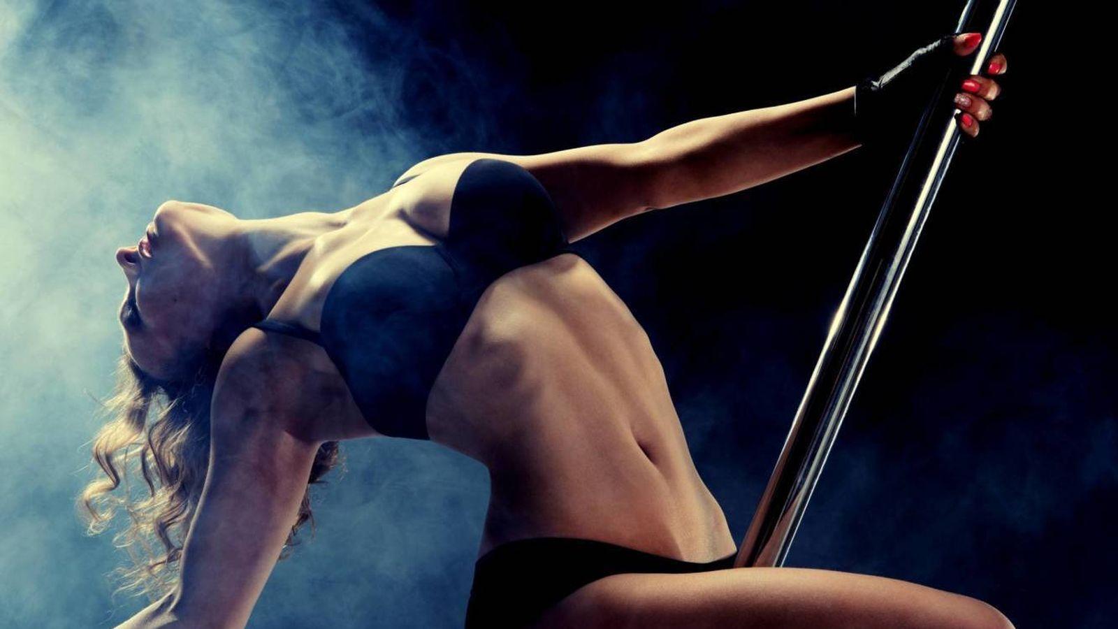 Foto: El trabajo de stripper es como otro cualquiera. (iStock)