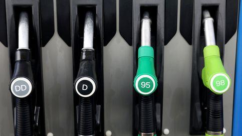 El cambio de etiquetas llega a las gasolineras: esto es lo que tienes que saber