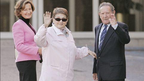 Muere Francisco Rocasolano, abuelo de la Reina Letizia