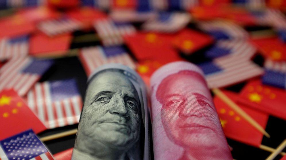 Foto: Wall Street sube con fuerza animada por el Banco Popular de China