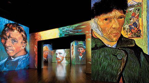 Van Gogh Alive, la expo multimedia para disfrutar del arte como nunca