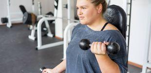 Post de Se rieron de ella por estar gorda en el gimnasio: su respuesta fue muy grande