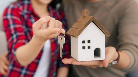 ¿Debería poner a nombre de mi pareja una casa si solo yo voy a pagar la hipoteca?