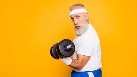 El mejor ejercicio para los músculos cuando pasas de los 40 años