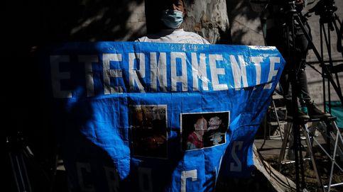 Lo que le faltaba al 2020: el mundo dice adiós a Diego Armando Maradona