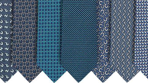 El lenguaje de la corbata: símbolo eterno de la elegancia masculina