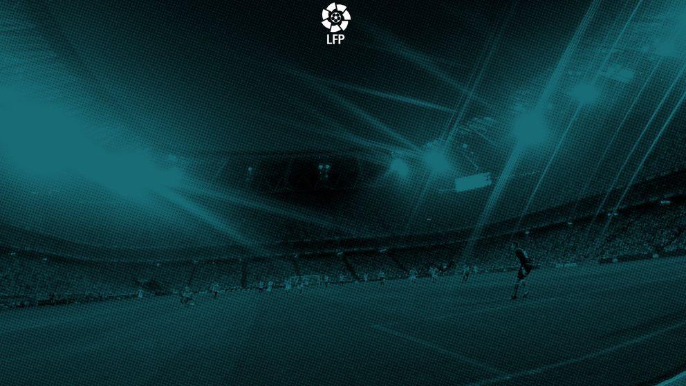 La Liga, en directo: Valencia-Las Palmas