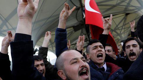 568 detenidos ente la izquierda kurda por el atentado de Estambul