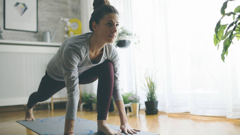 ¿Es malo que nos crujan las articulaciones cuando hacemos ejercicio?