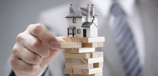 Post de Los 10 gráficos que explican la situación del mercado residencial en España