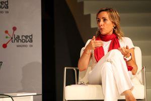 Tuenti ficha como directora general al 'cerebro' de Internet de El Mundo