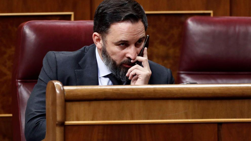 Delitos de imprudencia grave con resultado de muerte: Vox se querella contra Sánchez