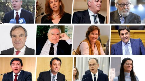 La UCO investiga a todo el Gobierno de Gallardón de 2001: Cortés, Cobo, Calvo...