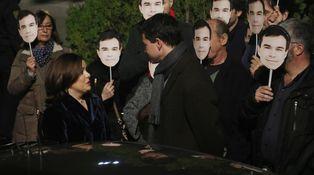 Rajoy hizo bien en perderse el debate