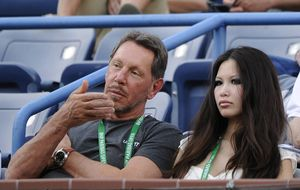 El millonario que 'gasta' su fortuna en mujeres, coches... y en el deporte