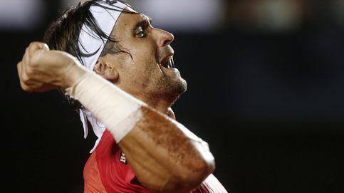 David Ferrer arrasa y Verdasco se cita con Rafa Nadal en Miami