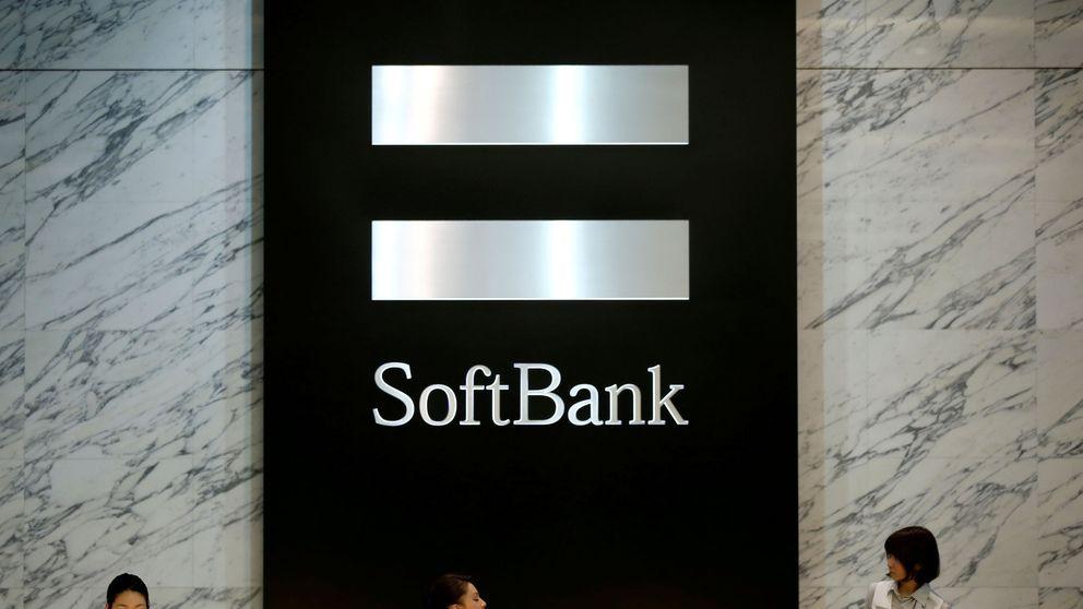 SoftBank Group entra en pérdidas por sus inversiones en Uber y WeWork