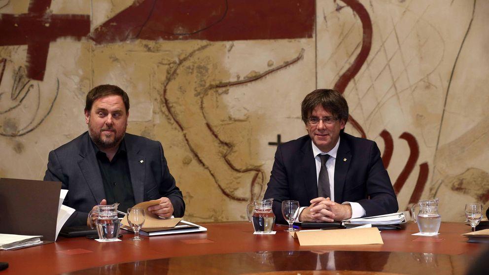 Hacienda bloquea el paso al FLA de 1.600 millones de deuda de la Generalitat
