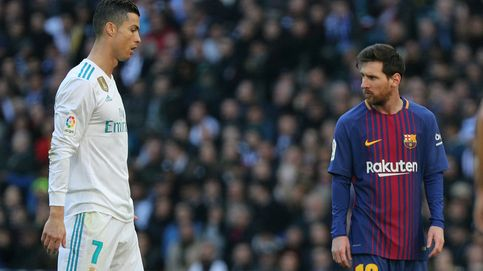 Sin Messi, el Real Madrid es más fuerte y sobre todo más feliz
